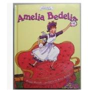 Amelia Bedelia ( I Can Read系列) 【精装】