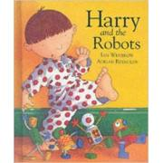 Harry and the Robot