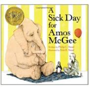 A Sick Day for Amos Mcgee 阿莫的生病日