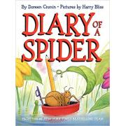 Diary of a Spider 精装