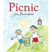 John Burningham : Picnic